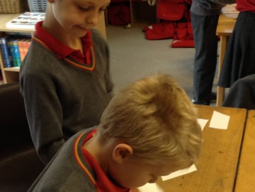 Year 3 - What has 2 pairs of parallel sides of unequal length and no right angles?