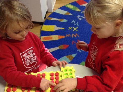 Preschool - getting to know you!