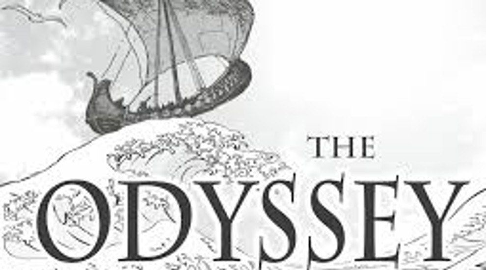 Year 6 study The Odyssey