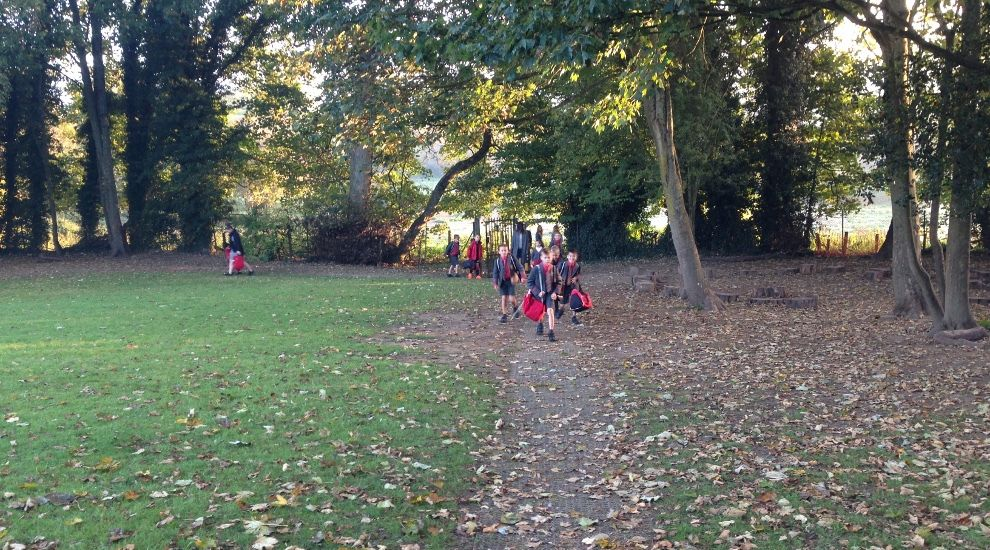 Find out more about House Poetry and Walk to School Week