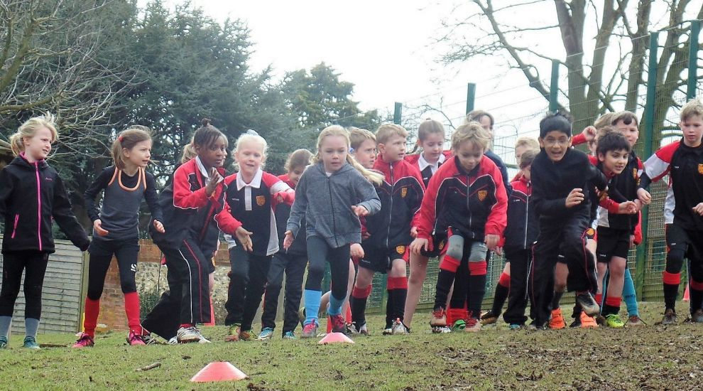 School Community supports Sport Relief