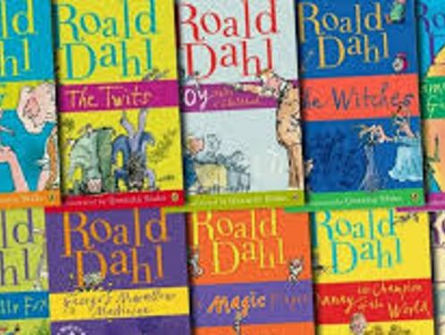 Wear a hat for Roald Dahl day!