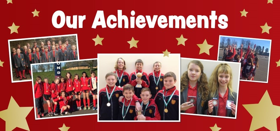 Achievements at Gateway School