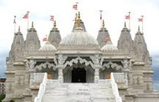 Copy of Neasden Mandir 1