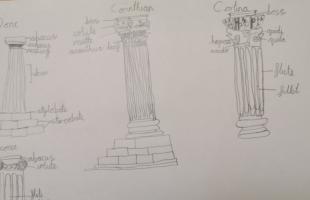 Newsletter Greek Columns 1 1