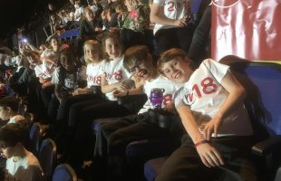 O2 Young Voices