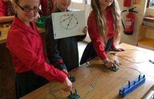 SCIENCE Parallel Circuit
