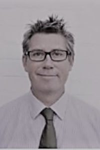 Mr Adam Atkinson