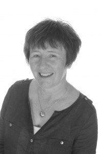 Mrs Sue La Farge
