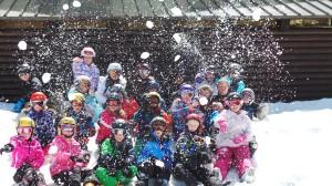 Gateway Ski Trip 1