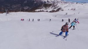 Gateway Ski Trip 2