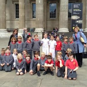 Year 3 British Museum 18