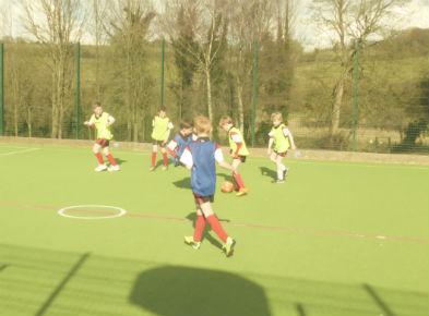 house football