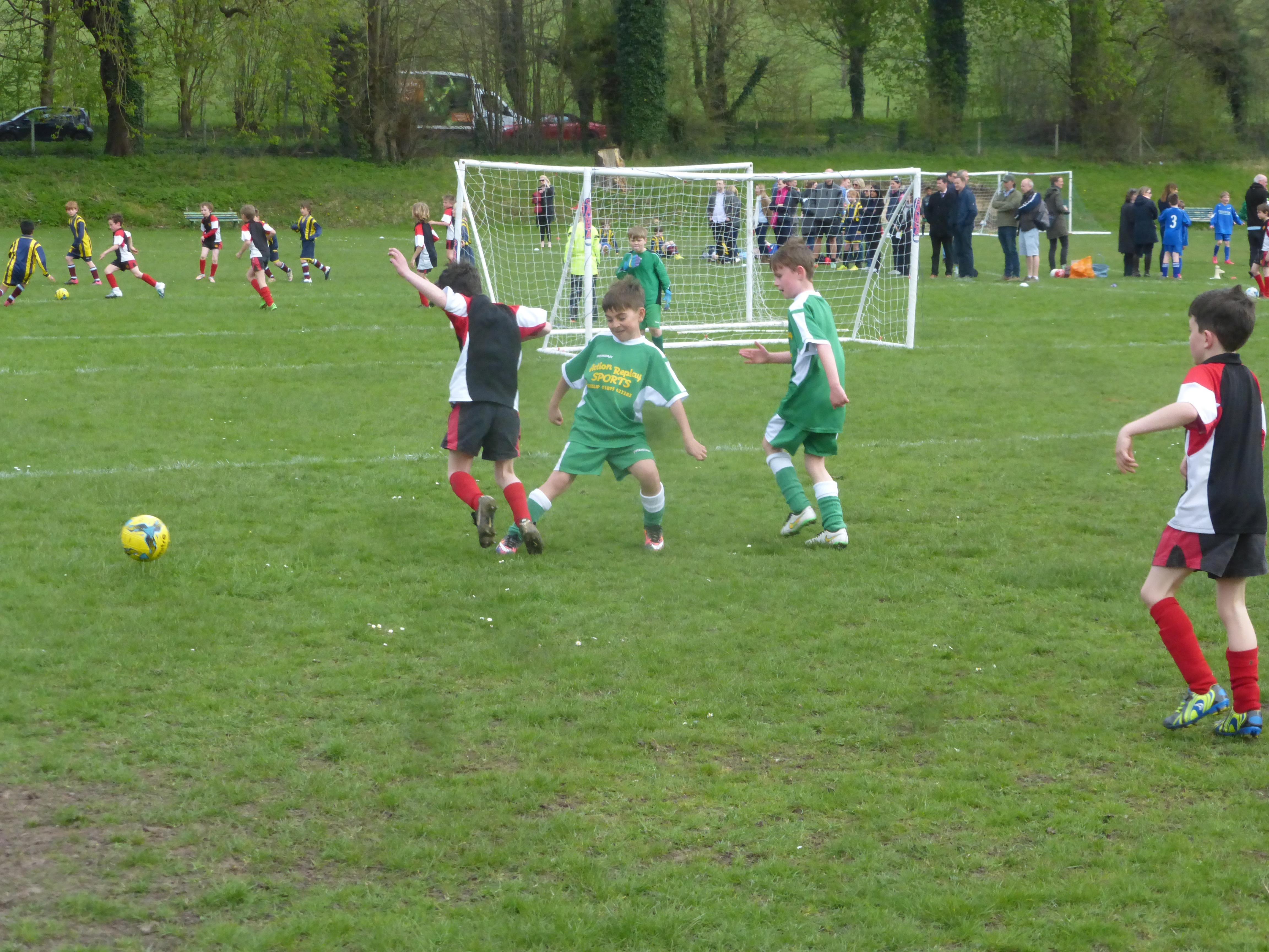 Football Festival 2
