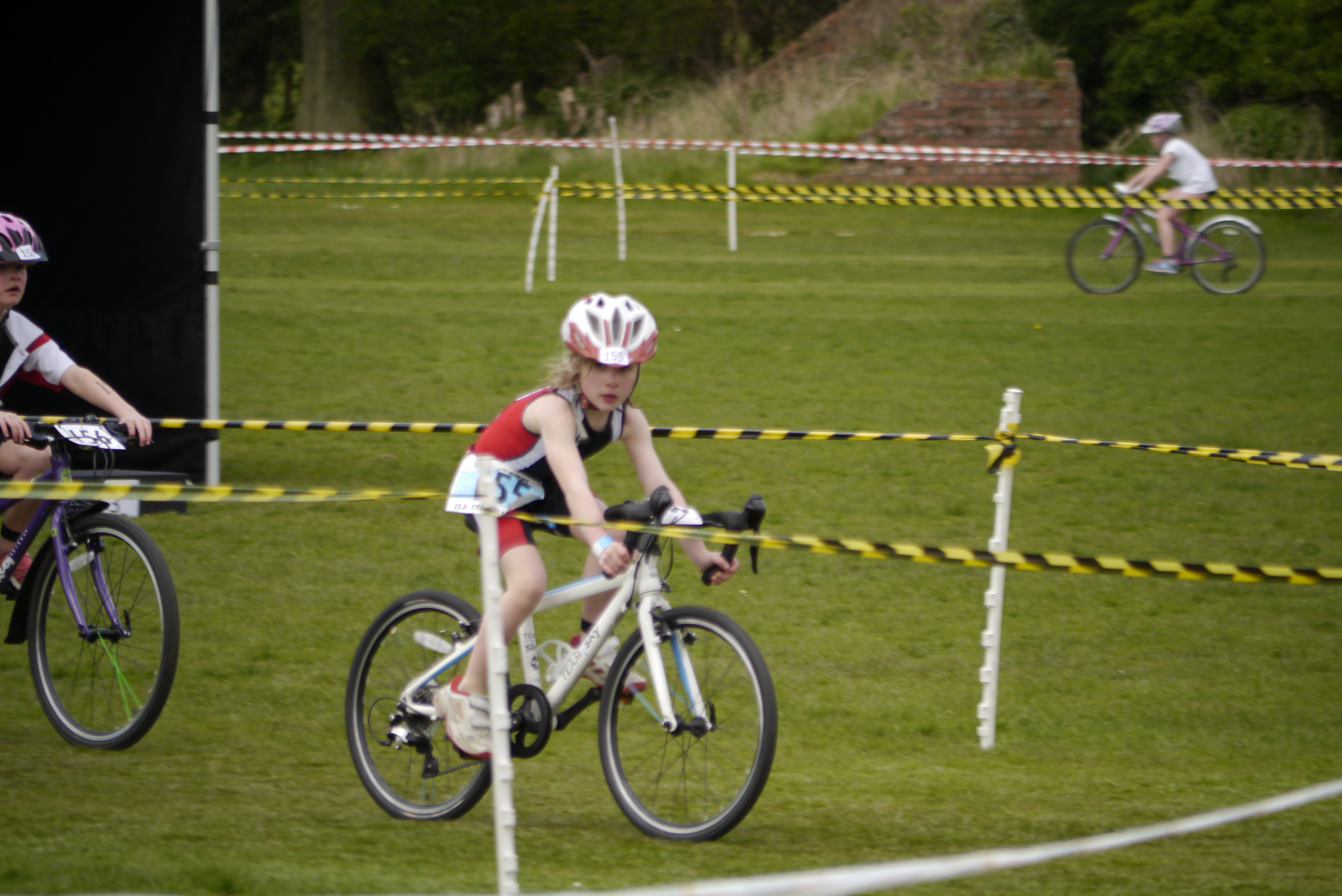 Triathlon 7
